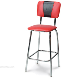 Carroll Chair 3 155 Gr2 Cabaret Dining Cafe Barstool At