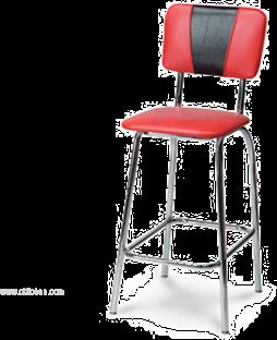Carroll Chair 3 155 Gr3 Cabaret Dining Cafe Barstool At