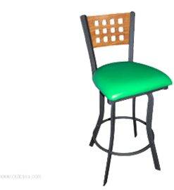 Carroll Chair 3 369 S14 Gr2 Dining Cafe Stool At Ckitchen Com