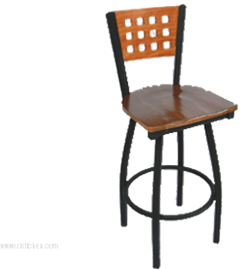 Carroll Chair 3 369 S15 Gr5 Dining Cafe Stool At Ckitchen Com