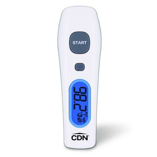 CDN THD2FE Infrared Forehead Thermometer