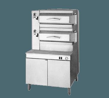 Cleveland Range Range PGM3002 Pressure Steamer