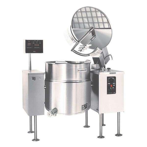 Cleveland Range Cleveland Range TMKEL40T Kettle/Mixer