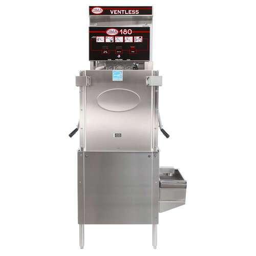 CMA Dishmachines CMA-180-VL Ventless Dishwasher