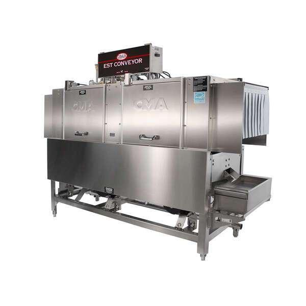 CMA Dishmachines EST-66 Energy Mizer® Dishwasher