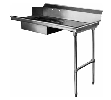CMA Dishmachines SR-26 Soiled Dishtable