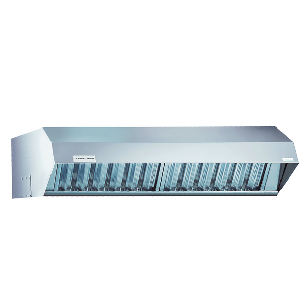 Convotherm 60264 ConvoVent Ventless Hood by Halton