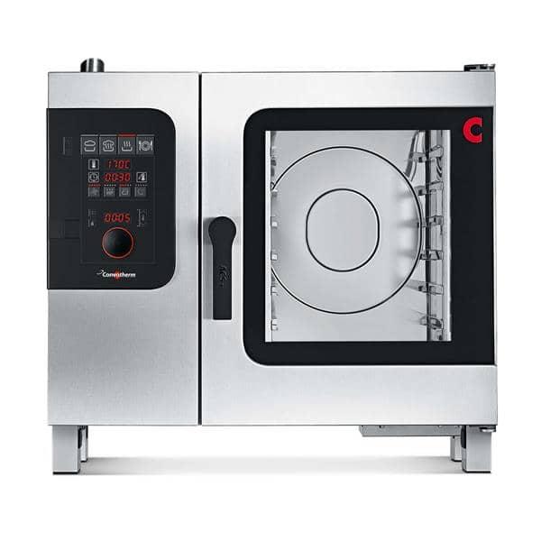 Convotherm Convotherm C4 ED 6.10GB Convotherm Combi Oven/Steamer