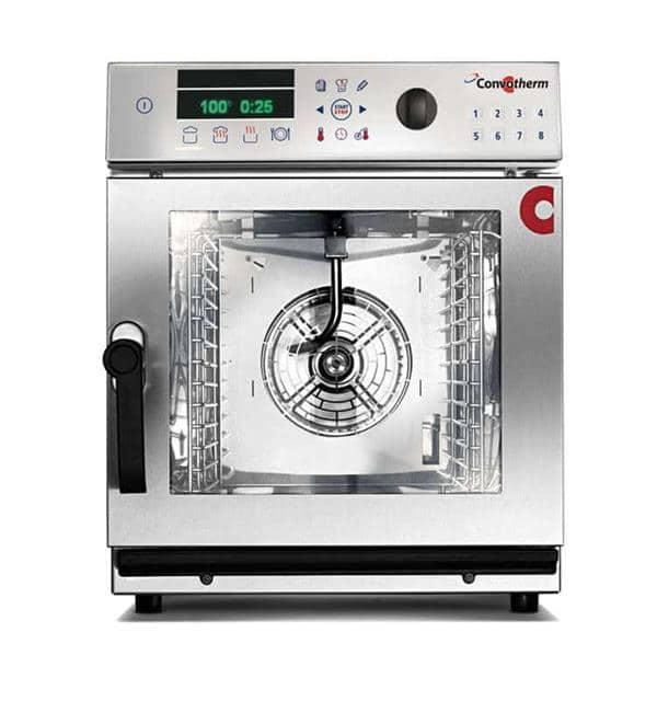 Convotherm OES 6.10 MINI Convotherm Mini Combi-Oven Steamer