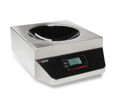 CookTek 621201 (MW1800G) Apogee™ Induction Wok Range