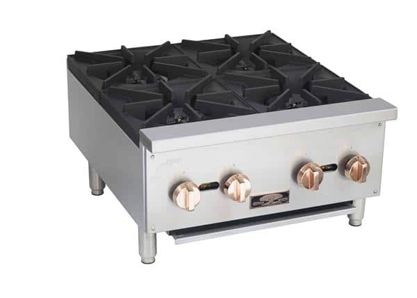 Copper Beech Copper Beech CBHP24-4 Hotplate