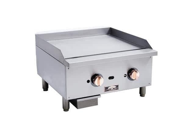Copper Beech CBMG-24 Griddle