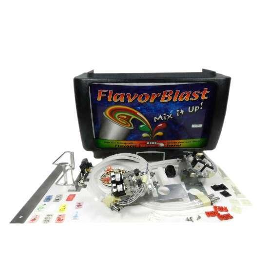 Cornelius 629088380 FlavorBlast™ Retro Fit Kit