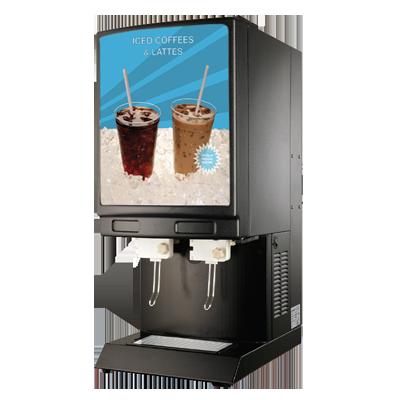 Cornelius 891416403 Focus™ Milk & Cold Coffee Dispenser