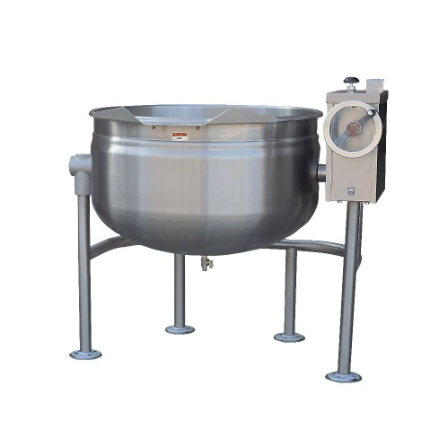 Crown Crown DLT-20F Tilting Kettle