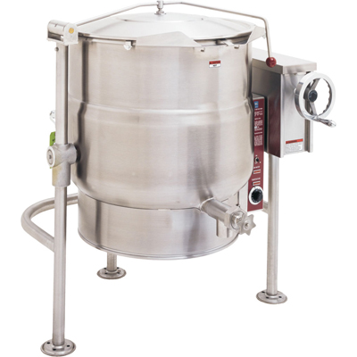 Crown Crown ELT-30 Tilting Kettle
