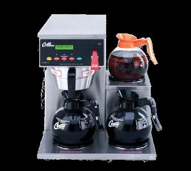 Curtis ALP3GTR12A000 Alpha® G3 Decanter Coffee Brewer