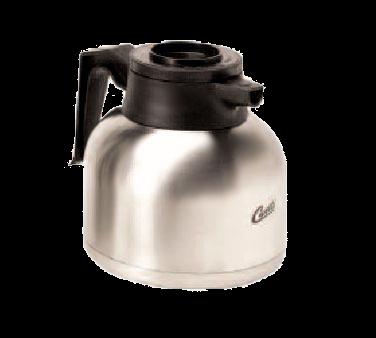 Curtis CLXP6401S100 ThermoPro® Pourpot Dispenser