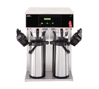 Curtis D1000GT12A000 G3 Airpot Coffee Brewer