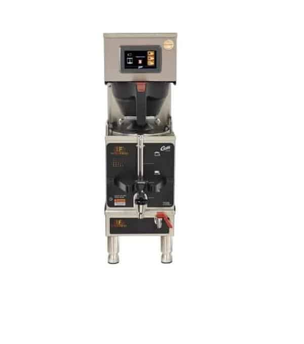 Curtis G4GEMSIF63A1000 Gemini® G4 Coffee Brewer