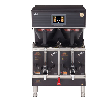 Curtis G4GEMTIF10B1000 Gemini® G4 Coffee Brewer