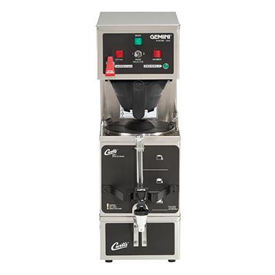 Curtis GEM-120A-63 Gemini® Coffee Brewer