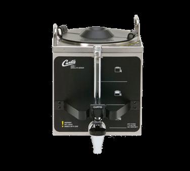 Curtis GEM-3 Gemini® Coffee Satellite Dispenser
