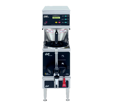 Curtis GEMSS10A1000 Gemini® G3 Coffee Brewer