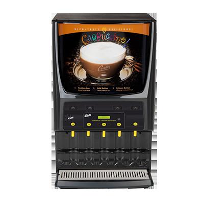 Curtis PCGT5 G3 Primo Cappuccino™ Machine