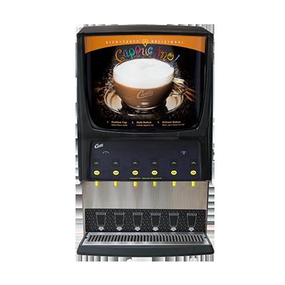 Curtis PCGT6300 G3 Primo Cappuccino™ Machine