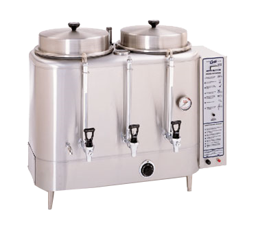 Curtis RU-600-20 Coffee Urn Brewer