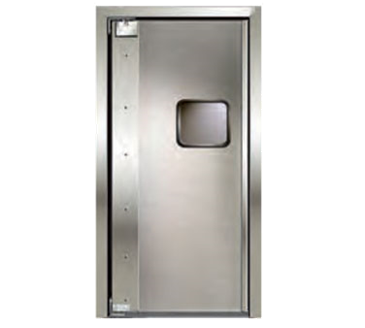 Curtron Products Products SPD-20-AL-4296 Service-Pro® Series 20 Swinging Door