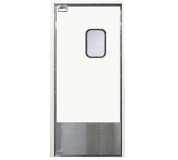 Curtron Products Products SPD-30-L-3096 Service-Pro® Series 30 Swinging Door