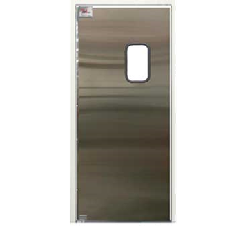 Curtron Products Products SPD-30-SS-3984 Service-Pro® Series 30 Swinging Door