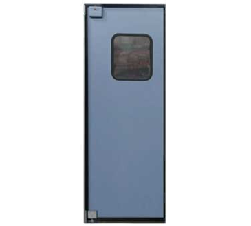 Curtron Products Products SPD-50-4884 Service-Pro® Series 50 Insulated Swinging Door