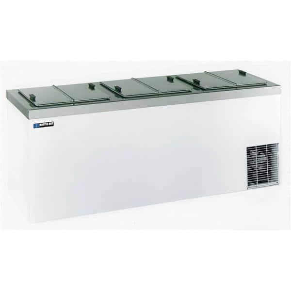 Master-Bilt DC-12D Ice Cream Dipping Cabinet