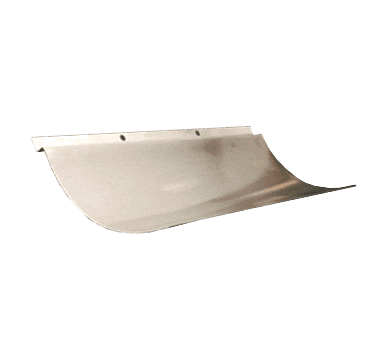 Dean Industries 200-3649 Flue Deflector