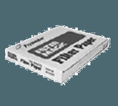 Dean Industries 803-0285 Filter Paper