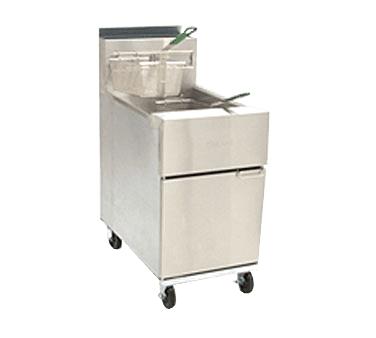 Dean SR162G Super Runner Value Fryer