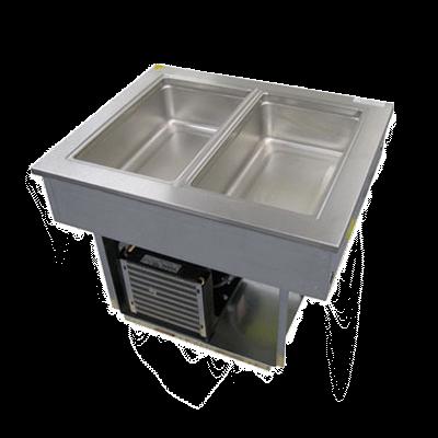 Delfield Delfield 8118-EFP LiquiTec® Drop-In Cool Food Unit