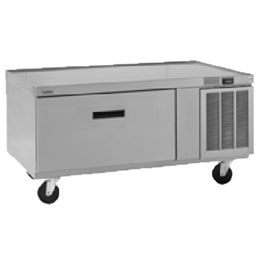 Delfield F2694P Freezer Low-Profile Equipment Stand