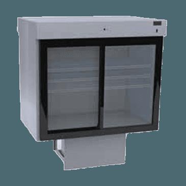 Delfield F5PC60DV Refrigerated Counter