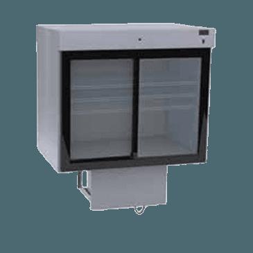 Delfield F5SC72DV Refrigerated Counter
