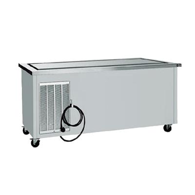 Delfield SCFT-60-NUP Shelleysteel™ Frost Top Serving Counter