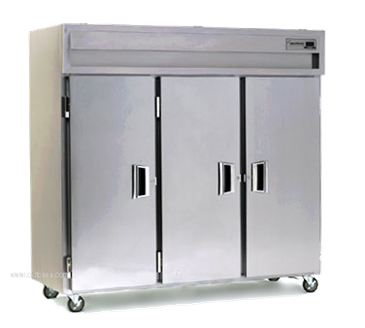 Delfield SAH3-S Specification Line Series Hot Food Cabinet