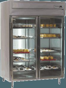 Delfield SAR2-G Specification Line Series Refrigerator