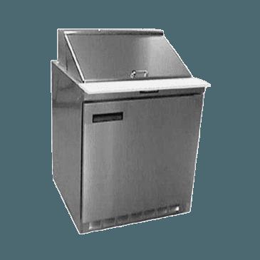Delfield UC4427N-6 Sandwich/Salad Top Refrigerator