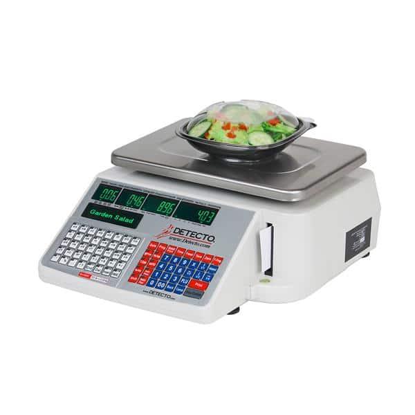 Detecto Detecto DL1060 Price Computing Scale