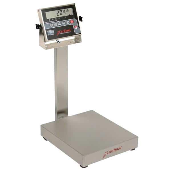 Detecto Detecto EB-150-185B Scale