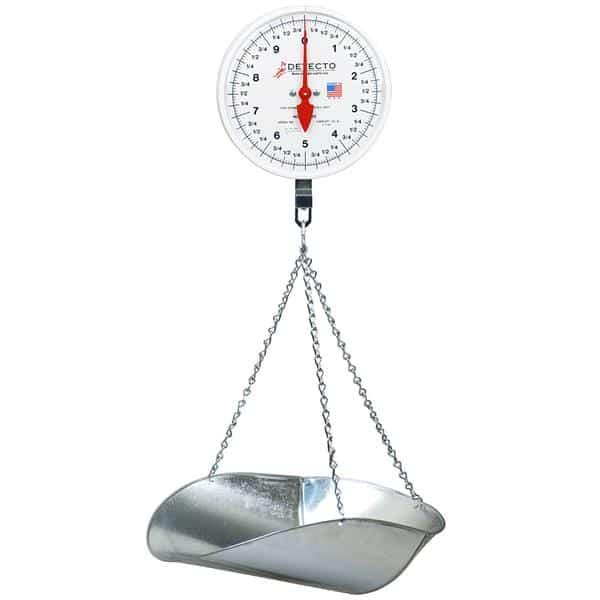 Detecto Detecto MCS-20P Scale